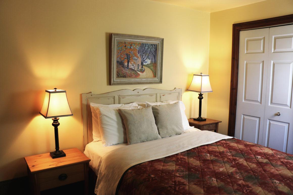 The Val Carroll room # 6