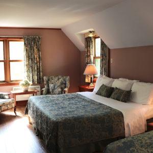 Harrington family suite #8