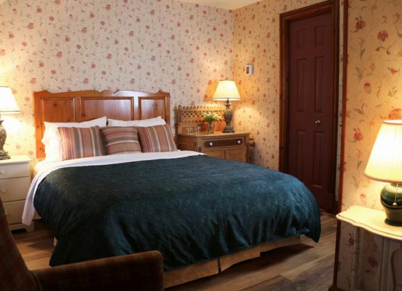 La chambre Oeler # 3