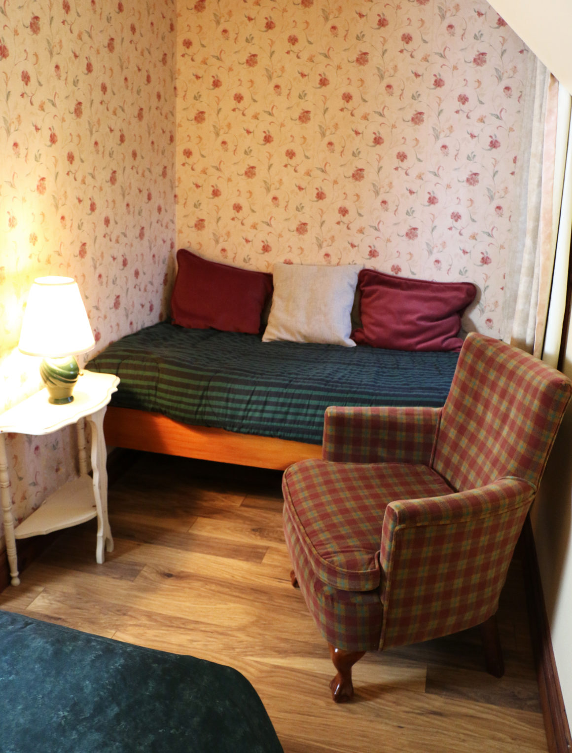 The Oeler room # 3