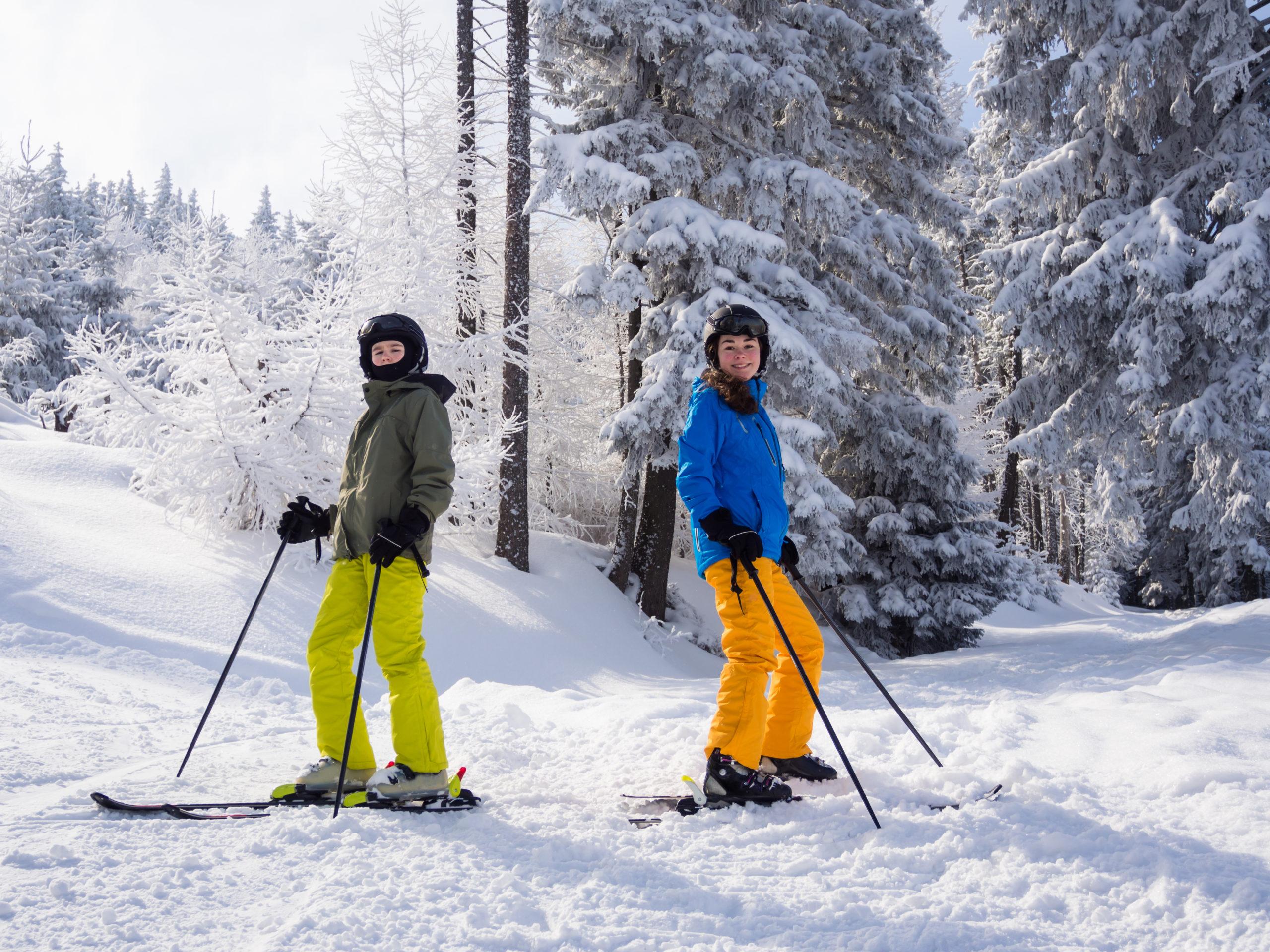 amis ski